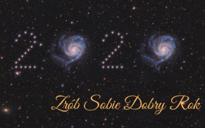 2020 Zrób To Sam – manual w podróży od atomów do gwiazd